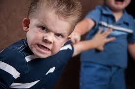 Bấn loạn Khi con cái tỏ ra hung hãn (Phần 2)