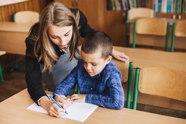 Trẻ em ít đọc, viết có thể khiến