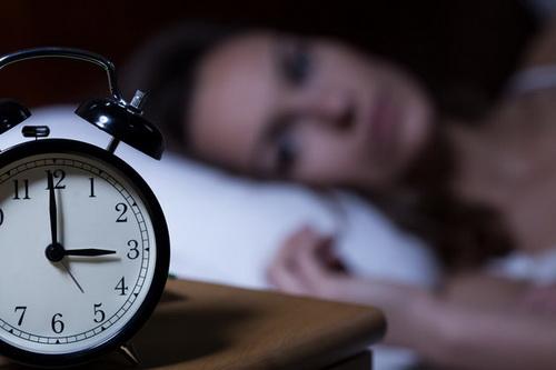 Hiểu đúng về mất ngủ