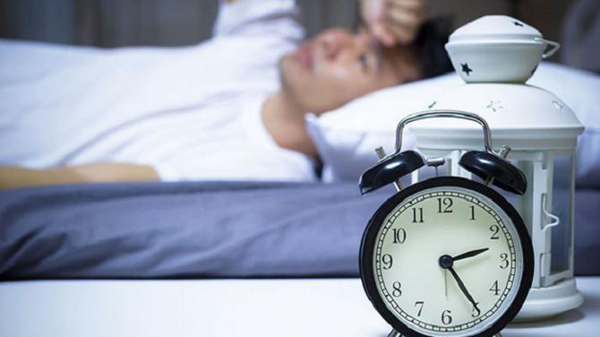 Chuyên mục: Tư vấn sức khỏe hậu COVID-19  F0 xuất viện về nhà thường mơ thấy ác mộng