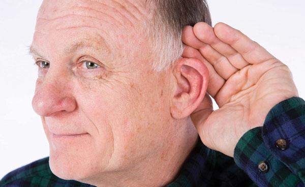 Mất thính lực làm tăng tốc suy giảm chức năng não