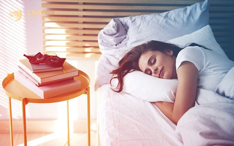 Khoa học xác định thời lượng ngủ hoàn hảo mỗi đêm để tránh bệnh tật