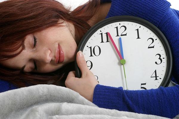 Ngủ nhiều có thể là dấu hiệu của bệnh trầm cảm