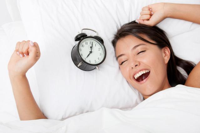 Ngủ quan trọng thế nào đối với da?