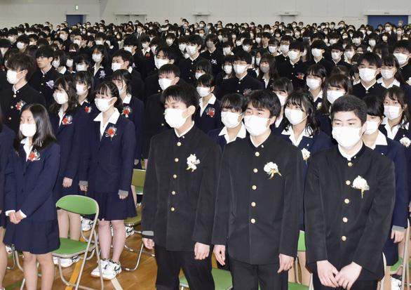 Số học sinh Nhật Bản tự tử tăng đột biến trong dịch COVID-19