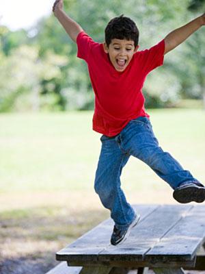 7 lời khuyên cho những chuyến đi với trẻ ADHD