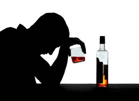 Ảnh hưởng sức khoẻ dai dẳng dù đã bỏ rượu