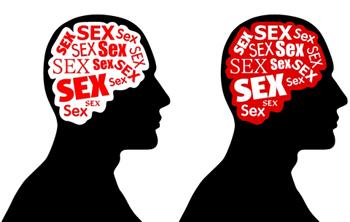 Nghiện tình dục