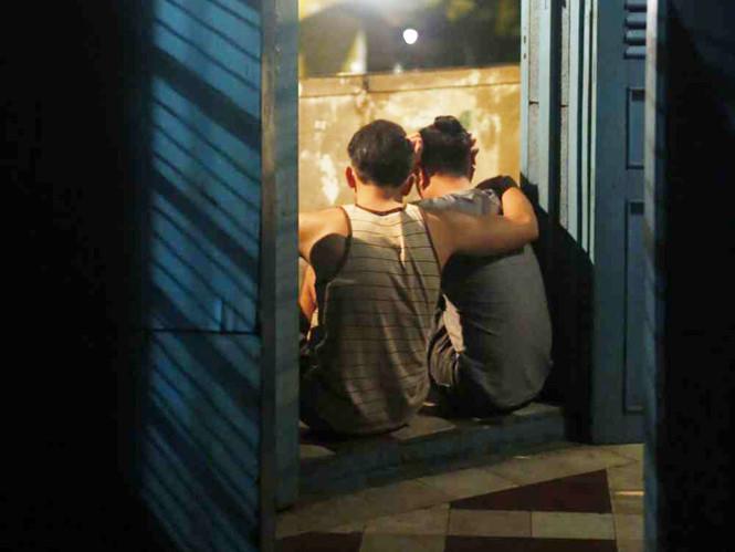 LGBT trong showbiz Việt