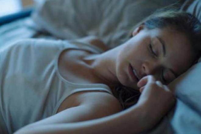 Máy theo dõi giấc ngủ có thể gây lo lắng