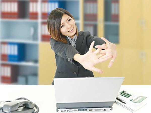 Sự ngăn nắp ảnh hưởng lên sức khỏe và công việc