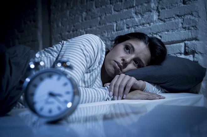 Mắc sai lầm này khi ngủ, coi chừng chết sớm!