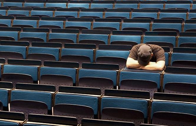 20% sinh viên Mỹ có ý nghĩ tự sát