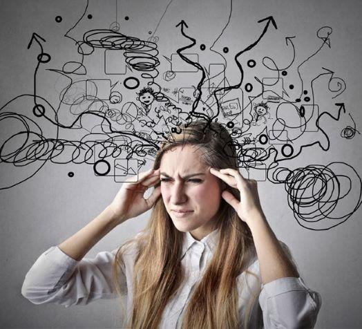 Khó khăn trong suy nghĩ: Triệu chứng mới sau nhiễm COVID-19