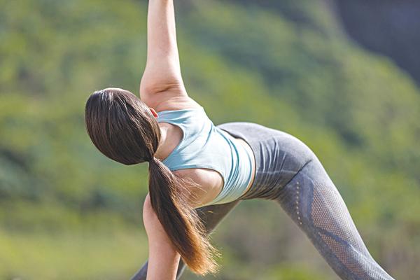 Yoga để làm gì?