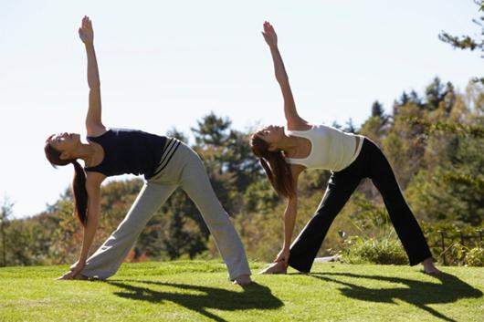 Các bài tập tốt cho cả thể chất lẫn trí tuệ
