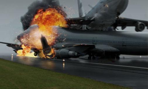 Bị ám ảnh bởi nỗi lo máy bay rơi, thang máy rớt