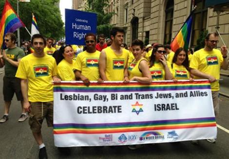 Israel: Xã hội mở cho cộng đồng đồng tính và chuyển giới
