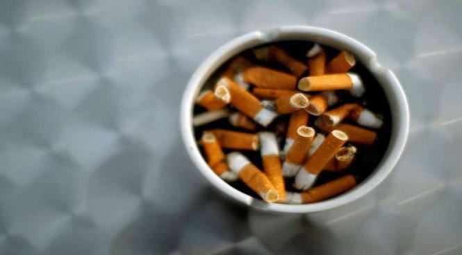 Toàn cầu thiệt hại 1 nghìn tỉ USD vì thuốc lá