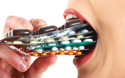 5 loại thuốc có thể gây rối loạn tâm thần