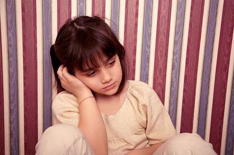 Trầm cảm ở trẻ vì cô độc và mất phương hướng