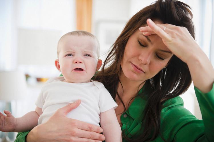 Trầm cảm sau sinh là một rối loạn đơn độc?