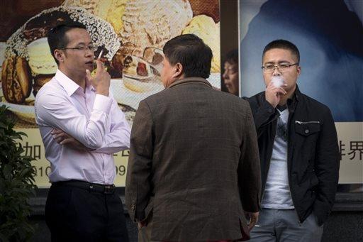 Trung Quốc đối mặt đại dịch chết trẻ