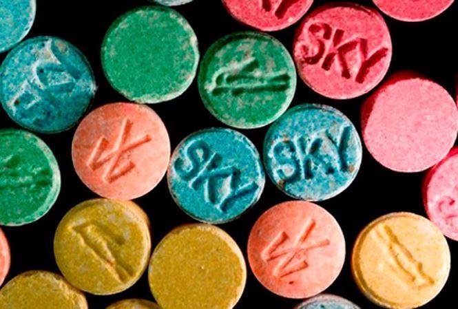 Ma tuý tổng hợp không gây nghiện như heroin?