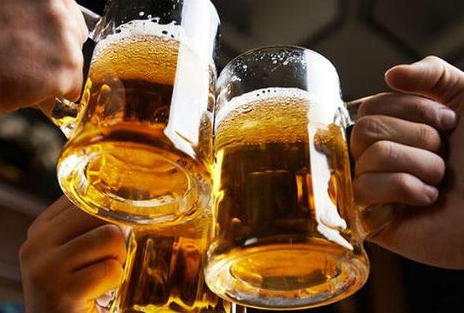 Gần 80.000 người Việt tử vong vì rượu bia trong một năm