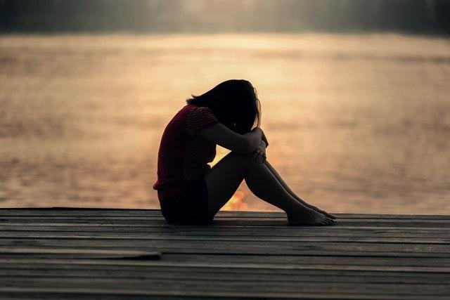Tại sao đau buồn tác động đến tim?